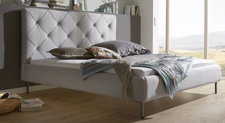 Candy Sixty Bed